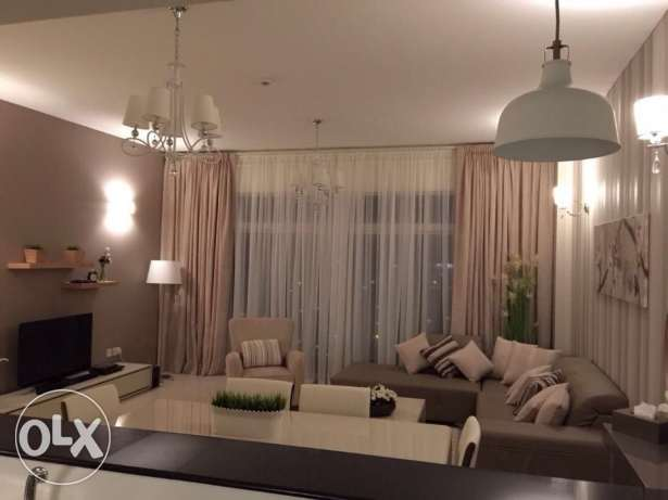 Lovely 2 Bedroom Apartment with full sea view rent 750