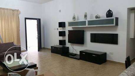 Luxurious super 3 b/r fully furnished apartment