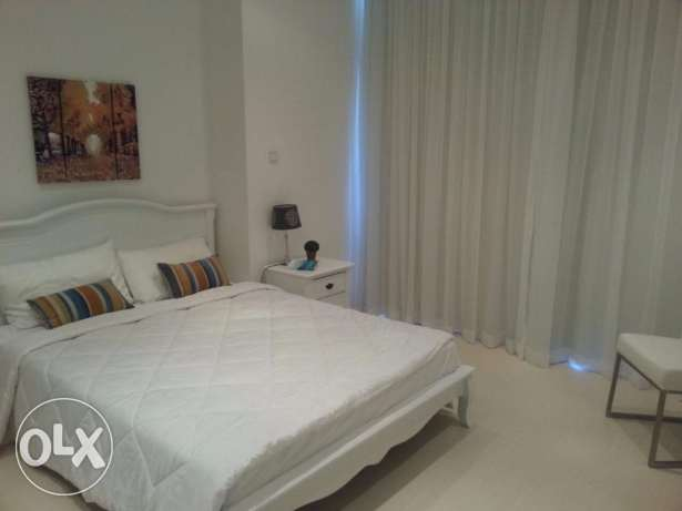 Close City center mall 1 Br in Seef السيف -  5