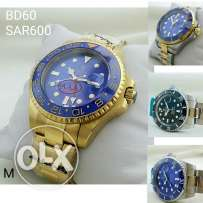 AAA Male Rolex Watches