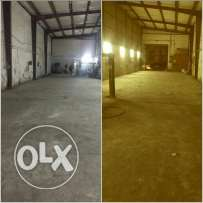 Auto Garage For Sale in Salmabad