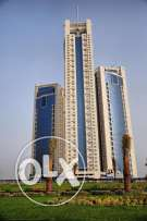 Luxury Apartment for Ren in Pearl Towers (Abraj Al Lulu )