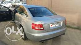 Audi A6-S-line for sale