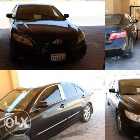 for sale camry 2008