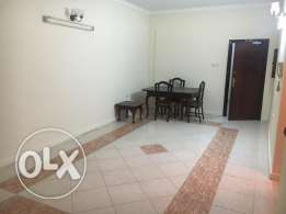2 Bedroom Semi Furnished Flat For Rent MAHOOZ