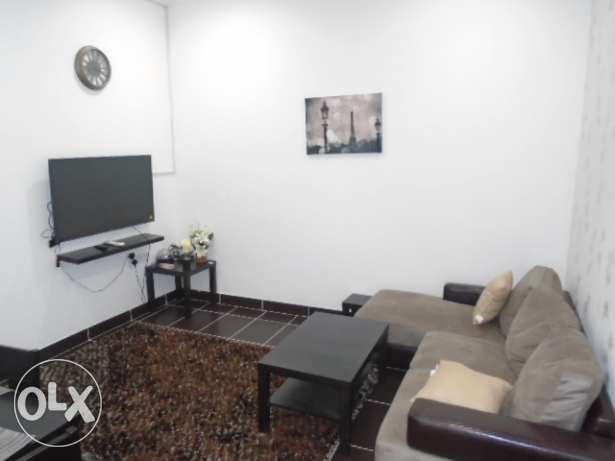 2 Bedr F/ furnished Apartment in Mahooz