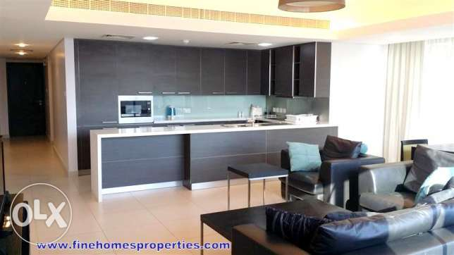 (R No: 7AJM) Excellent F Furnished Flat For Rent In Amwaj