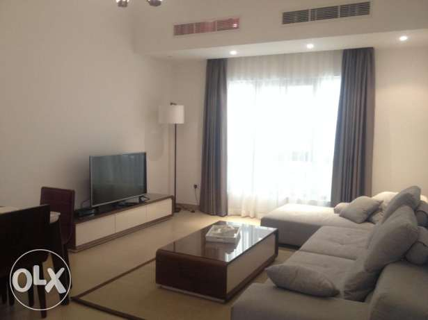 Brand new one bedroom apartment for rent 490 in Mahooz.