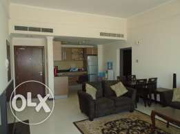 1 bedroom fully furnished flat in juffair