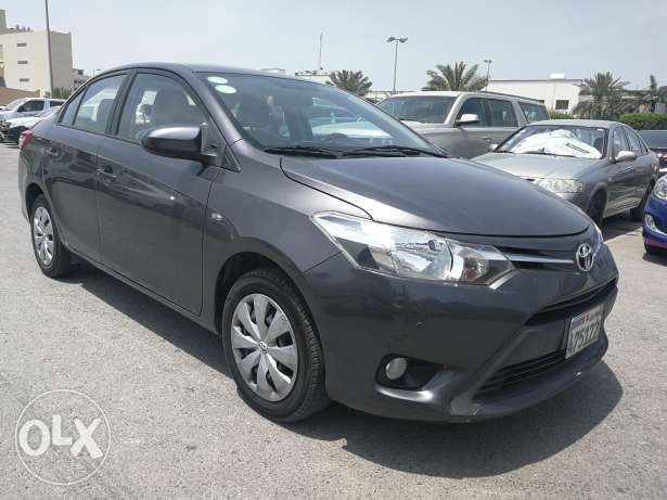 Toyota yaris 2014 Social Ramadan Offer Started