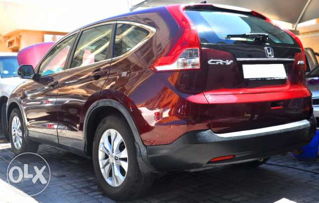 Honda CRV 2012 model good condition for sale