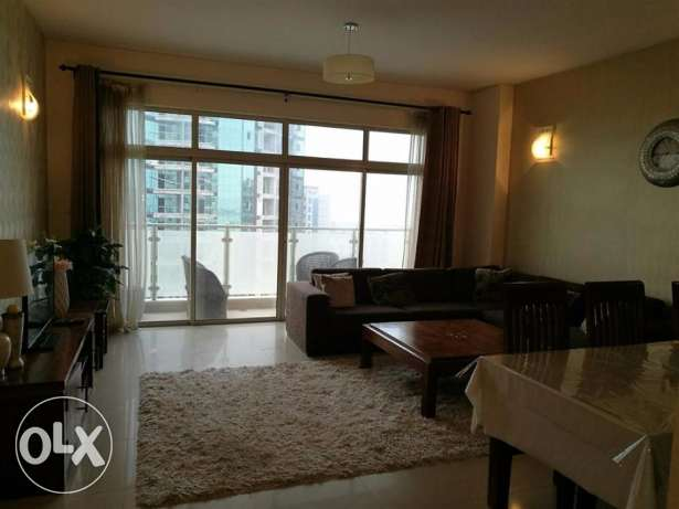 Bright, sunny and spacious 2 Bhk apartment