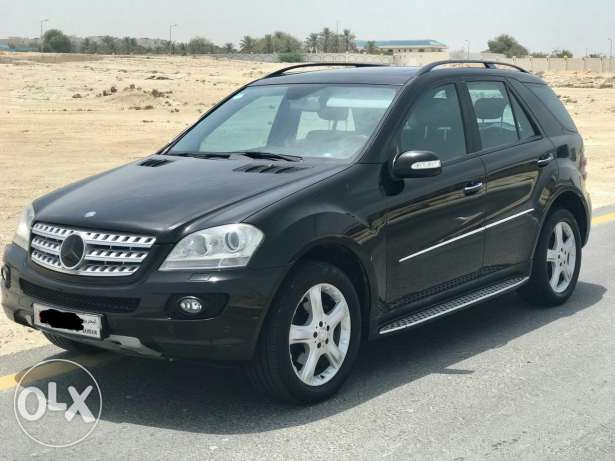 Stunning Mercedes Benz ML 350 for sale
