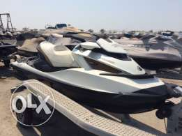 Sea Doo 2011 GTX Limited