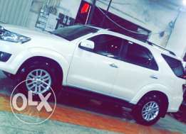 For Sale Toyota Fortuner 2015