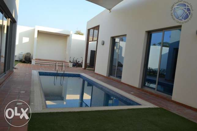Fully Furnished Villa Available for Sale سترة -  2