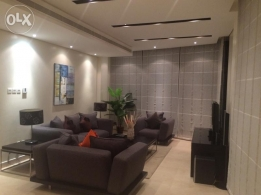 Gnn 2 bedroom fully furnished apartment 130m2