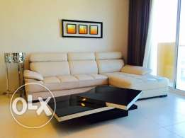 Apartment available for Rent in Amwaj, Ref: MPI0085