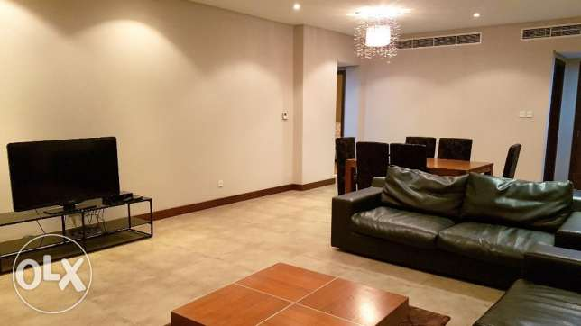 Elegant Fully Furnished Modern Apartment At Amwaaj (Ref No :168AJ) جزر امواج  -  3