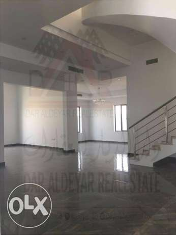 For Rent new villa Hamad Town- roundabout 15