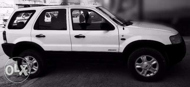 Ford Escape 2002 for sale