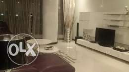 Luxurious, Modernly furnished spacious & bright apartment