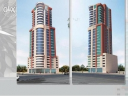Brand new Apartment for sale in Juffair (freehold apartment)