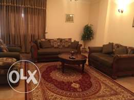 America Style Furniture 2 Bedroom Fully Furnished Apartment in Juffair