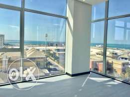Semi Furnished Sea view Apartment for Sale in Reef Island, Ref:MPI275