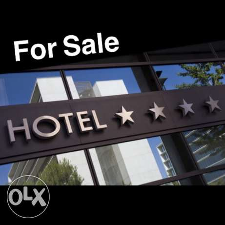 Four Star Hotel For Sale in Bahrain