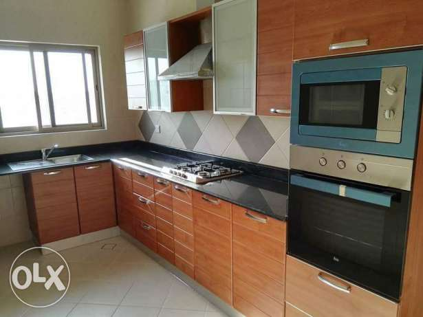 Hidd: 3 Bedroom semi furnished beautiful apartment for rent