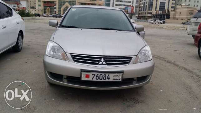 Mitsubishi Lancer model 2013 urgent sale