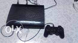 Ps3 500 gb for sale 30 bd