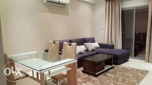 2 Bedroom apartment in Adliya/ fully furnished العدلية -  4