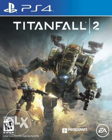 10 / Titanfall 2 PS4