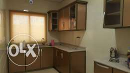 Brand New 2 BR Semi Furnished Apartment/// Busaiteen