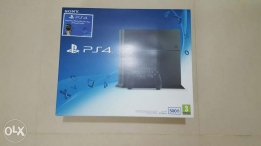 Brand New PS4 500 GB