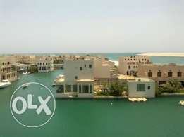 Lovely 2 Bedrooms apartment Semi Furnished with open Sea view