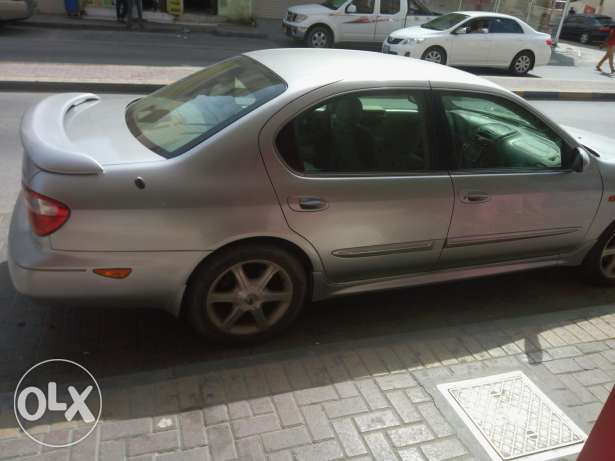 i want sell my car nissan mexima urgent model 2004