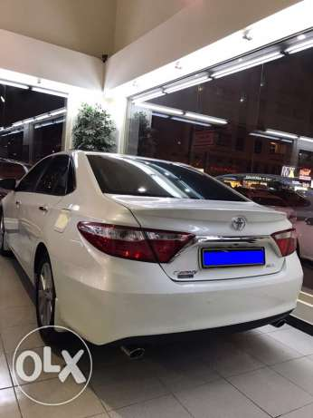 for sale Toyota Camry 2016 توبلي -  2