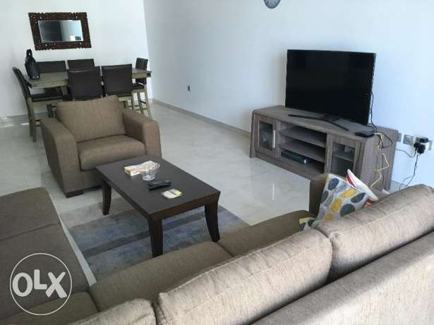 New 2 Bedroom Apartment in Juffair Heights