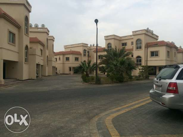 New Villa in compound for rent in Isa town (Jurdab)