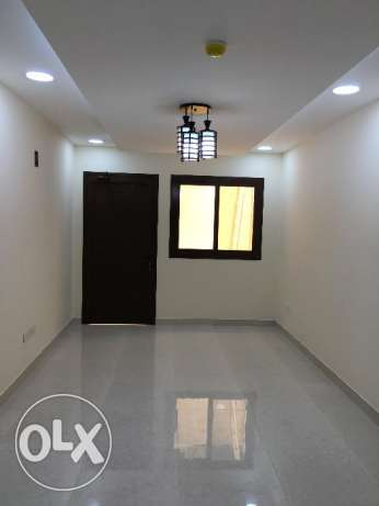 2 Bedrooms Groundfloor Falt for rent in Hajjeyat