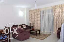 2 bedroom Amazing apartment in Amwaj fully furnished/lagoon view