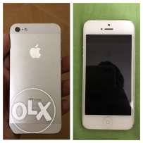 for sale iphone 5 .. 16 GB