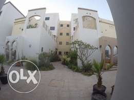 Seaside 3bedroom Villa in Amwaj island