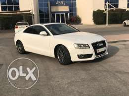 Audi - A5 FSi Quattro 3.2 Coupe- Expat owned /Excellent Condition