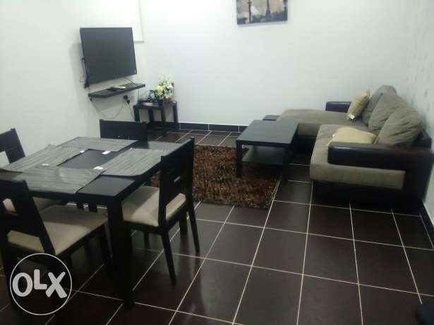 Fully furnished Flat for rent in mahooz