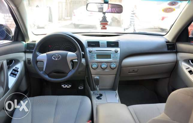 Toyota Camry 2011,good condition,non accident,providing bank loan..