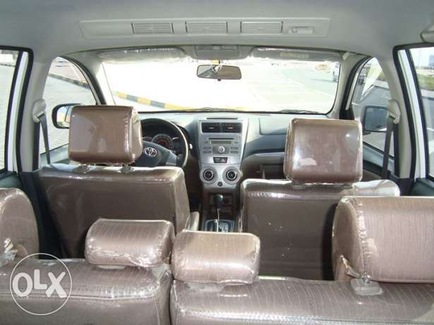 Toyota Avanza Good Condition, Nice Colour Accident Free Car